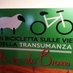In bicicletta sulle vie della transumanza – la Via dei Biozzi