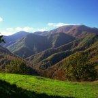 Una Badia ai confini della Toscana
