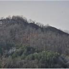 Note sulla fortificazione scomparsa di Cocchiola