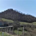 Monte Macchione, sentinella nel tempo